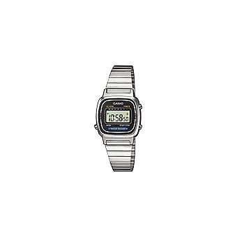 LA670 LA670WEA-1EF Casio watch