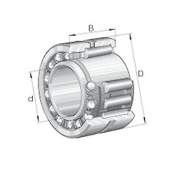 Ina Nkia5904-Xl-Ina Needle Roller / Angular Contact Ball Bearing