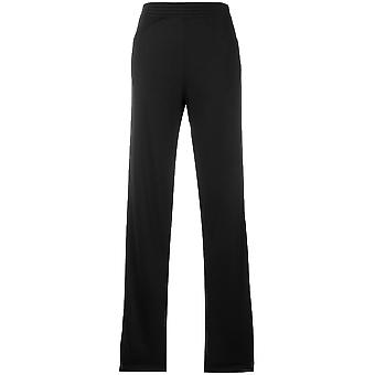 Givenchy women's BW501H300P001 black polyester pants