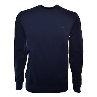 Blue Notte sudadera Armani Jeans hombres