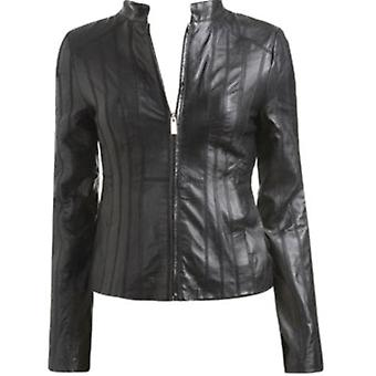 Paarl Womens Leather Jacket