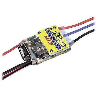 Model aircraft brushless motor controller ROXXY BL Control 908 Load (max.): 12 A