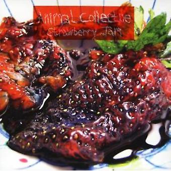 Strawberry Jam by Animal Collective