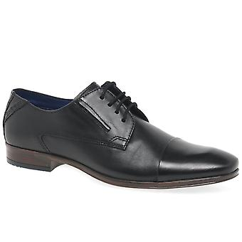 Bugatti Jay Mens Formal Lace Up Shoes