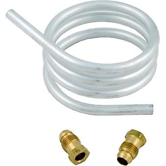 Jandy Zodiac R0037000 Pilot Tubing with Fitting for Pool Heater