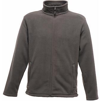 Regatta Mens Micro Full Zip lätta arbetskläder Microfleece Jacket