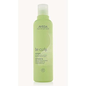 Aveda Be Curly Champú
