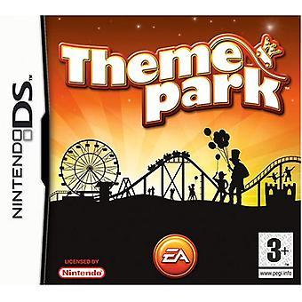 Themenpark (Nintendo DS)