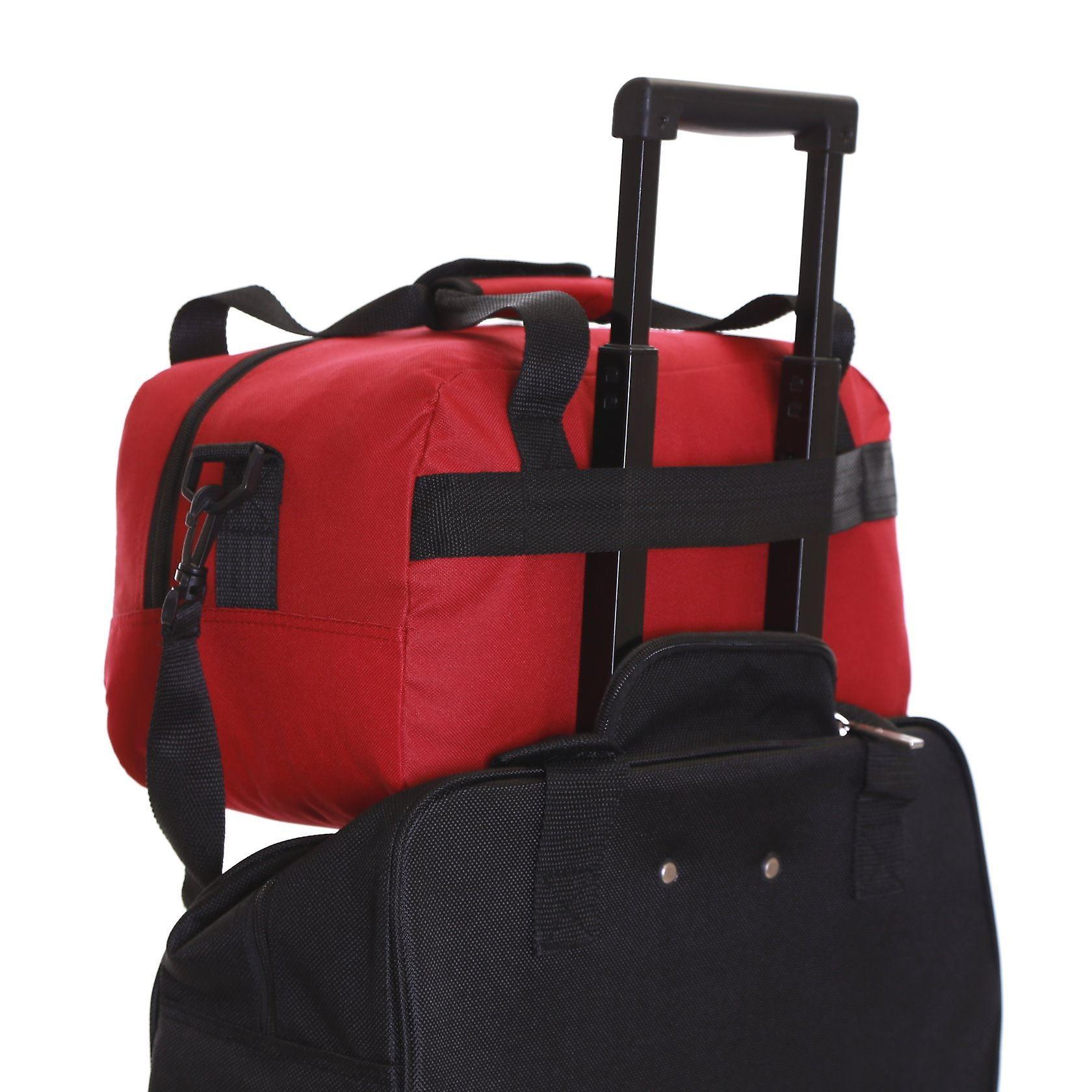 Slimbridge Mora Small Ryanair Cabin Bag, Jam