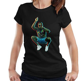 Tinie Tempah BBC Radio 1s Big Weekend 2014 Women's T-Shirt