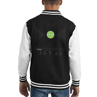 Xbox Spiele-Konsole Kid Varsity Jacket