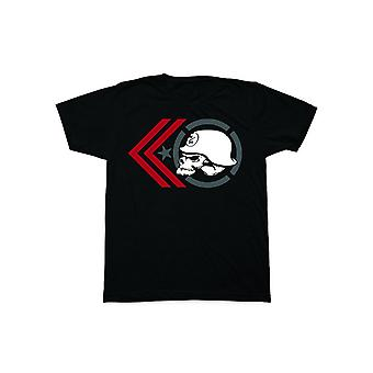 Metal Mulisha Black Greater Than X T-Shirt