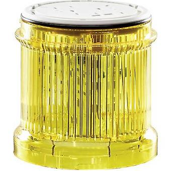 信号タワー コンポーネント LED イートン SL7 L24 Y HP 黄色黄色ノンストップ光信号 24 V