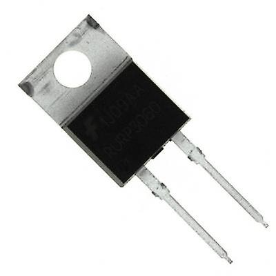 CREE SiC Schottky rectifier C3D08060A TO 220 2 600 V Single