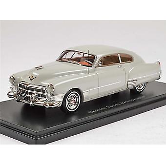 Cadillac Series 62 Coupe (1957) Resin Model Car
