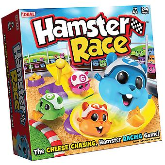 Ideal Hamster Race Game~