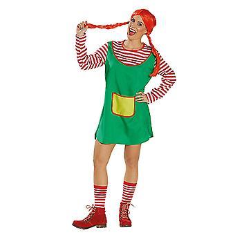 Brat ladies costume Carnival Carnival