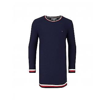 Tommy Hilfiger Flagge Logo Pullover