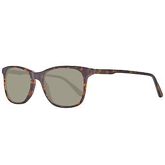 Helly Hansen ladies Sunglasses brown Butterfly style