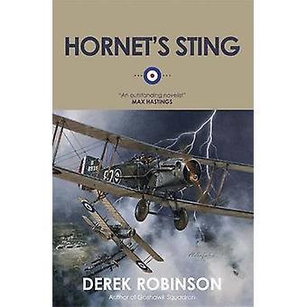 Hornet's Sting by Derek Robinson - 9780857052254 Book