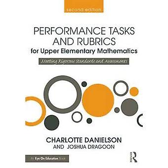 Performance Tasks and Rubrics for Upper Elementary Mathematics - Meeti