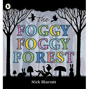 Tåget - tåget skov af Nick Sharratt - Nick Sharratt - 978140632