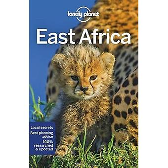Lonely Planet East Africa by Lonely Planet East Africa - 978178657574
