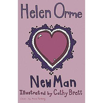 New Man - v. 10 by Helen Orme - 9781841676869 Book
