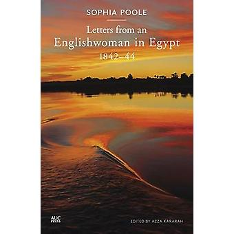 Letters from an Englishwoman in Egypt - 1842-44 by Sophia Poole - Azza