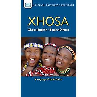 Xhosa-English/ English-Xhosa Dictionary & Phrasebook - 9780781813631