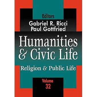 En sciences et vie civique - v. 32 par Gabriel R. Ricci - Paul Gottfried
