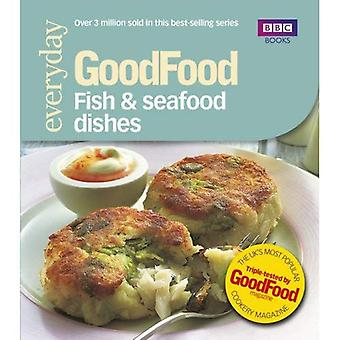 101 vis & visgerechten: geprobeerd-en-geteste recepten (lekker eten 101)