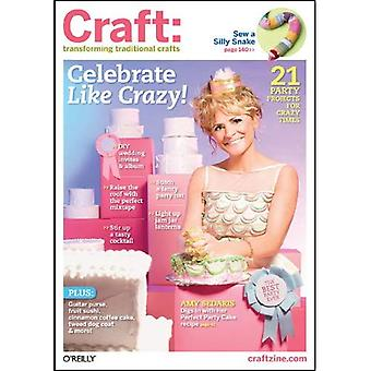 Craft: Volume 10: Transforming traditional crafts: v. 10 (Craft: Transforming Traditional Crafts)