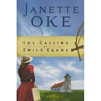 The Calling of Emily Evans (Women of the West) (Women of the West)