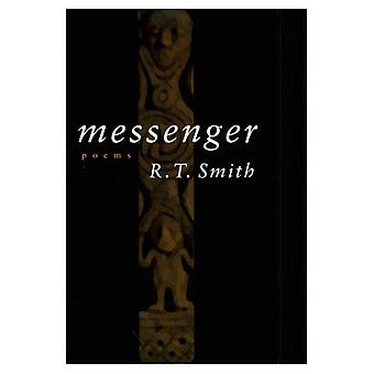 Messenger: Gedichten (Dreaming in Ierse trilogie)