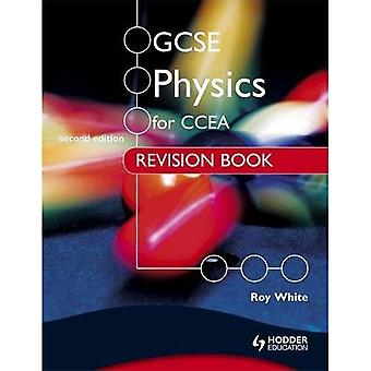 CCEA GCSE Physikbuch Revision
