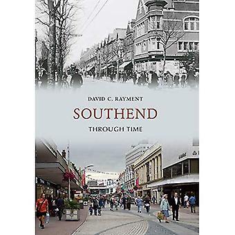 Southend durch die Zeit