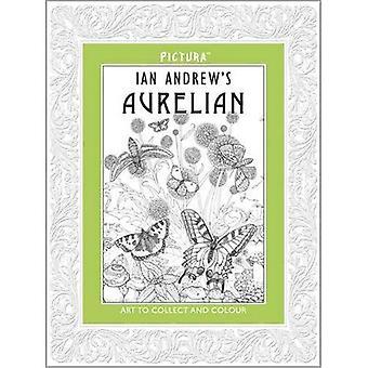 Pictura: Ian Andrew's Aurelian