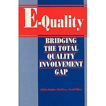 E-qualità--colmare il divario di coinvolgimento totale