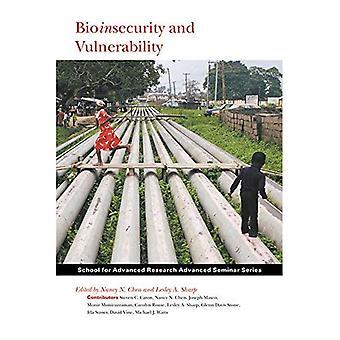 Bioinsecurity and Vulnerability (Advanced Seminar)