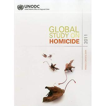 Global Study on Homicide 2011