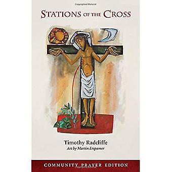 Stations of the Cross: Community Prayer Edition
