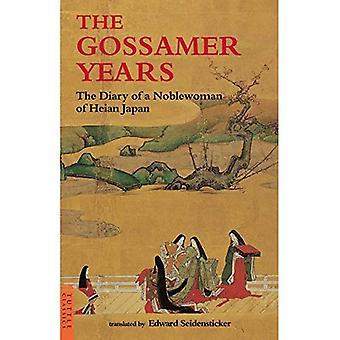 The Gossamer Years: Diary of a Noblewoman of Heian Japan