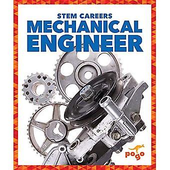 Mechanical Engineer (Stem Careers)