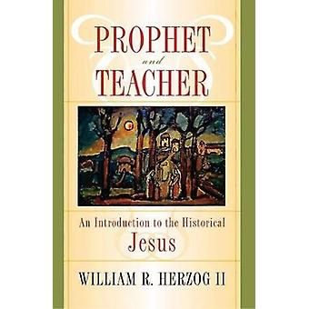 Prophet and Teacher by HERZOG