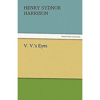 خامسا – مقابل العيون من هاريسون & سيدنر هنري