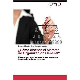 Como Disenar El Sistema de Organizacion allgemeine durch Tirado Enmanuels