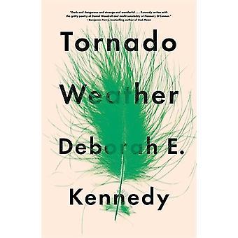Tornado Weather by Deborah E Kennedy - 9781250134523 Book