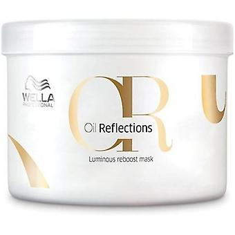 Wella Professionals Oil Reflections Mask 500 ml (Hair care , Hair masks)