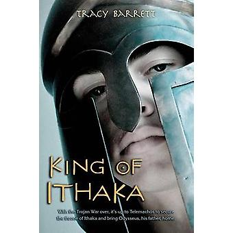 King of Ithaka by Ms Tracy Barrett - 9780312551483 Book